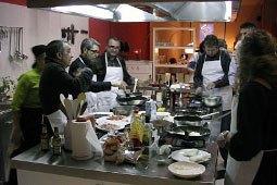 Cours de cuisine à Valencia 0