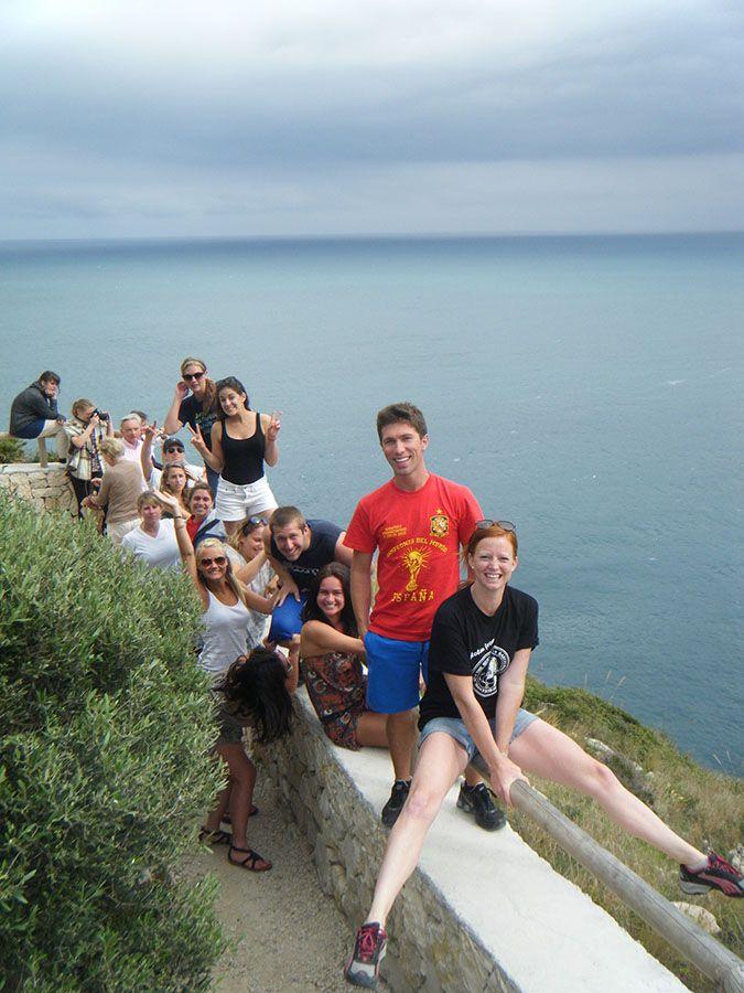 Le camp en été pour les adolescents à Valencia 7