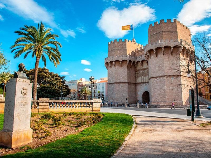Séjours linguistiques en Espagne pour les groupes 4