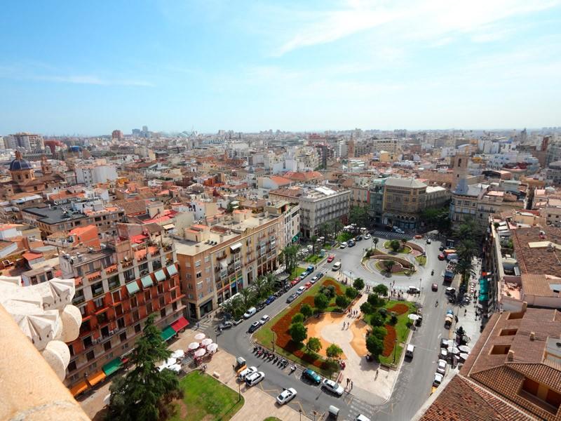 Pourquoi une école espagnole à Valencia? 0