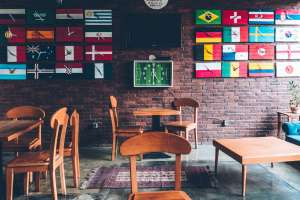Drapeaux pays - avantage apprendre l'espagnol