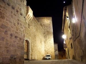 Castillo de Requena-tour-dei-castelli-di-valencia