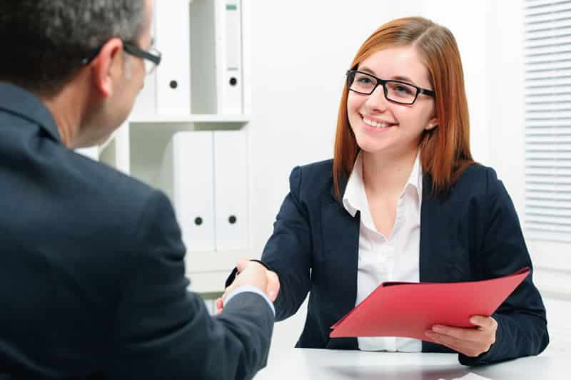 Entrevista profesional