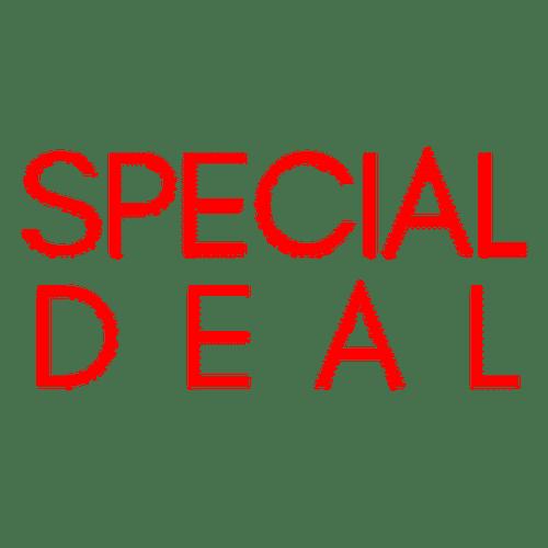 Deal spécial