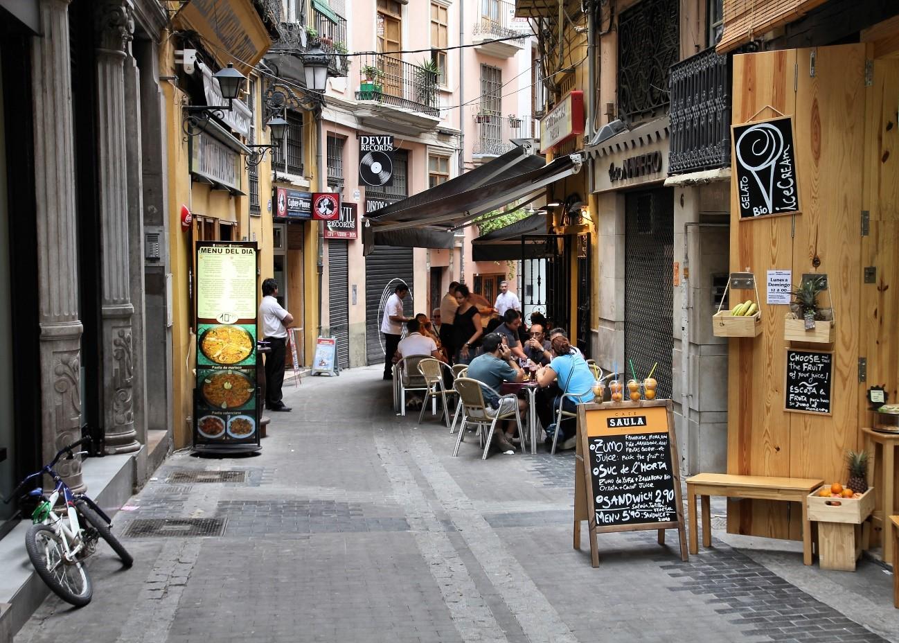 10 idées d'activités à faire à Valencia en été