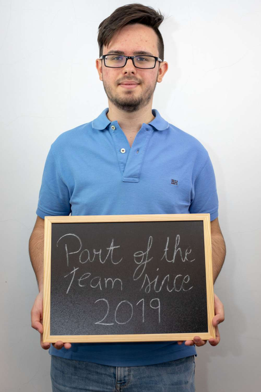Borja Ferri Secteur académique