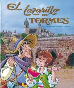 littérature espagnole - El lazarillo de Tormes