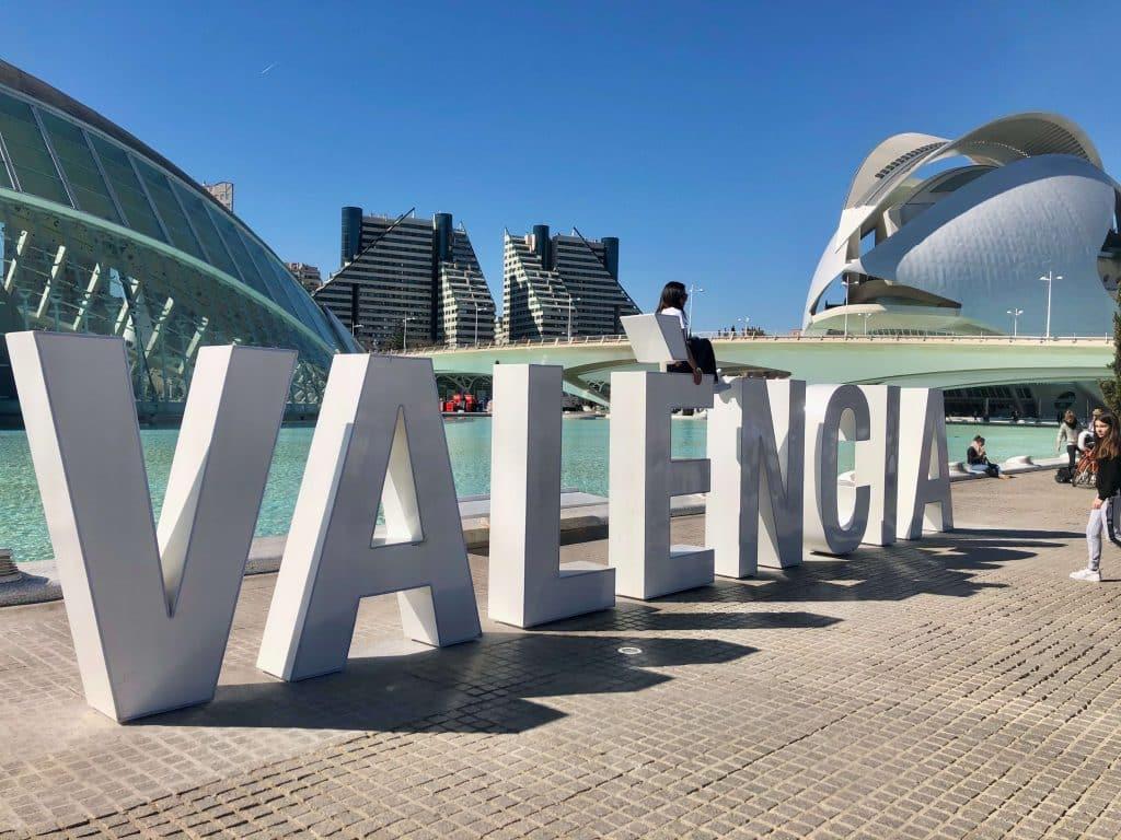 Les fallas de Valencia